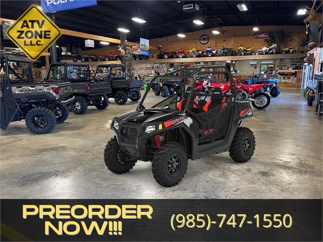 2021 Polaris RZR Trail 570 Premium at ATV Zone, LLC