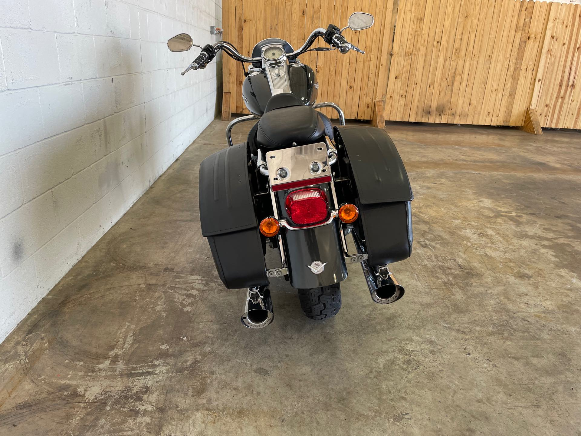 2005 Harley-Davidson Road King Custom at Twisted Cycles