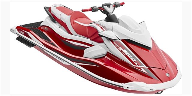 2021 Yamaha WaveRunner GP 1800R HO at Wild West Motoplex