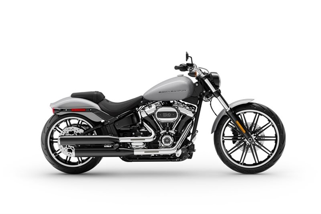 2020 Harley-Davidson Softail Breakout 114 at Williams Harley-Davidson