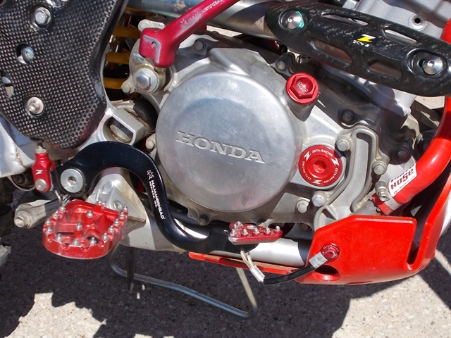 2016 Honda CRF 150R Expert at Nishna Valley Cycle, Atlantic, IA 50022