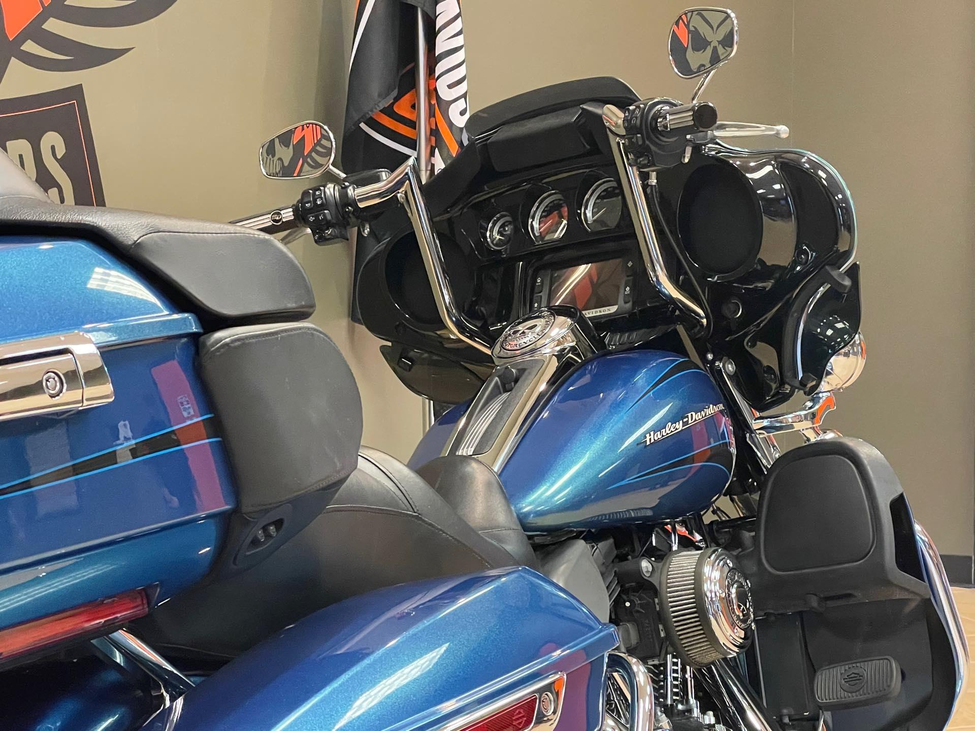 2014 Harley-Davidson Electra Glide Ultra Limited at Loess Hills Harley-Davidson