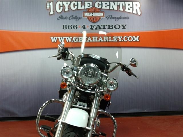2007 Harley-Davidson FLSTF at #1 Cycle Center Harley-Davidson