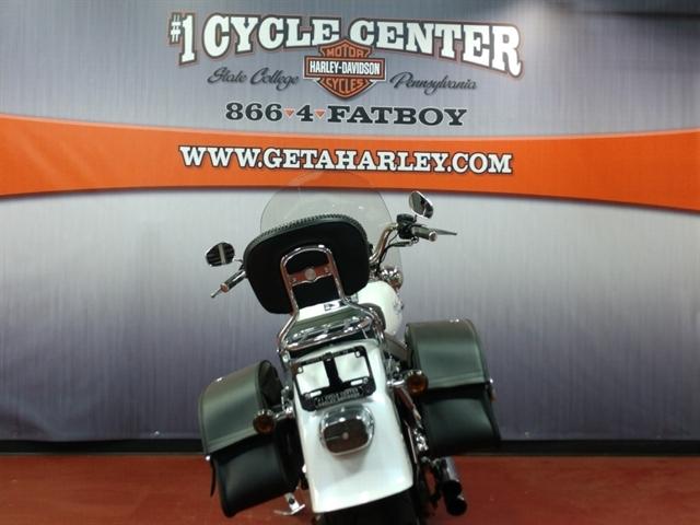 2007 HD FLSTF at #1 Cycle Center Harley-Davidson