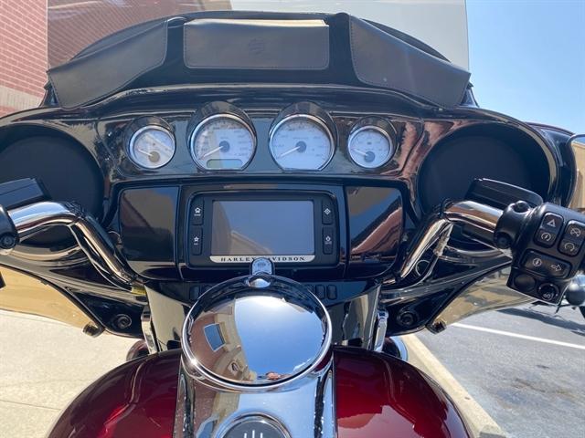 2017 Harley-Davidson Street Glide Special at Harley-Davidson of Macon