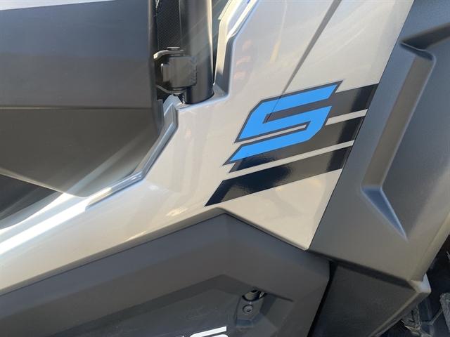 2020 Polaris RZR S 900 Premium at Columbia Powersports Supercenter