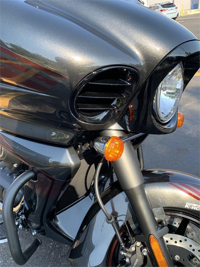 2021 Kawasaki Vulcan 1700 Vaquero ABS at Powersports St. Augustine