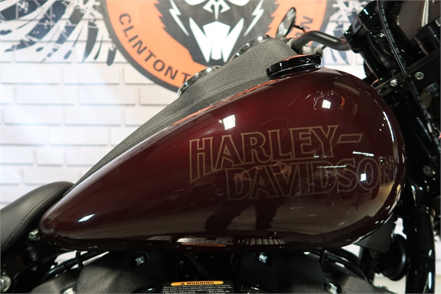 2021 Harley-Davidson FXLRS at Wolverine Harley-Davidson