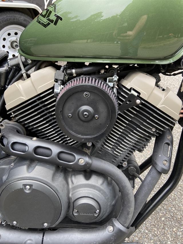 2014 Yamaha Bolt Base at Hampton Roads Harley-Davidson