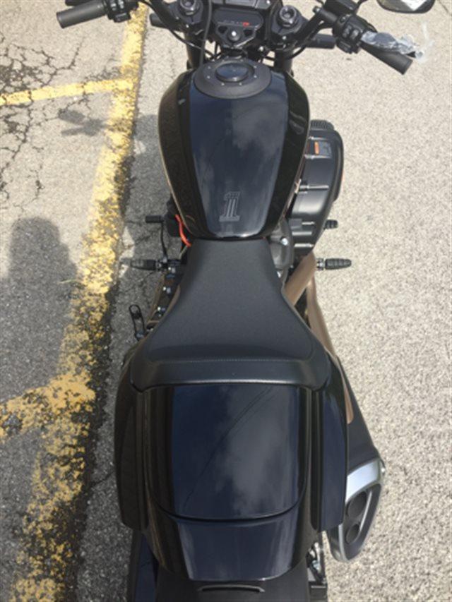 2019 Harley-Davidson Softail FXDR 114 at RG's Almost Heaven Harley-Davidson, Nutter Fort, WV 26301