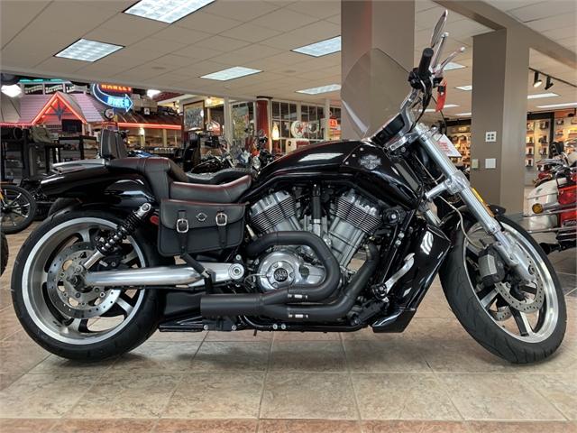 2012 Harley-Davidson VRSC V-Rod Muscle at South East Harley-Davidson