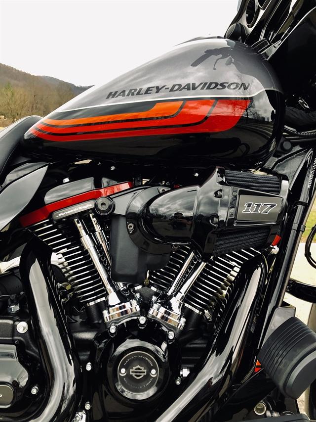 2020 Harley-Davidson CVO Street Glide at Harley-Davidson of Asheville