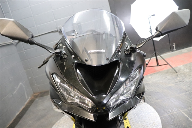 2020 Kawasaki Ninja ZXΓäó-6R at Friendly Powersports Baton Rouge