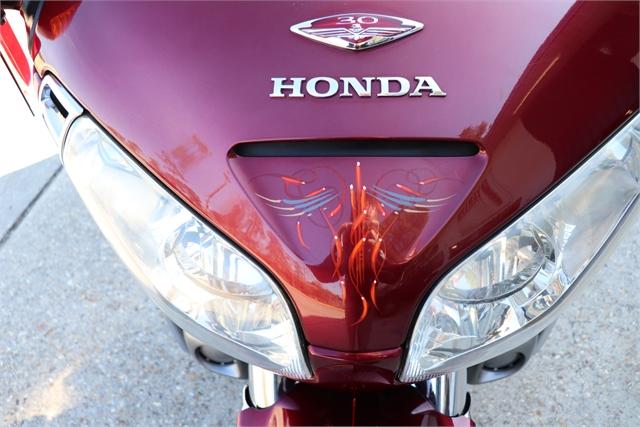 2005 Honda Gold Wing Base at Used Bikes Direct