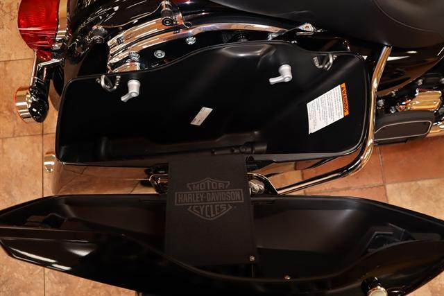 2018 Harley-Davidson Road King Base at 1st Capital Harley-Davidson