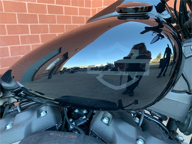 2019 Harley-Davidson Softail Fat Bob 114 at Arsenal Harley-Davidson