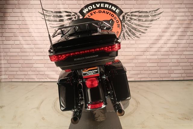 2016 Harley-Davidson Electra Glide Ultra Classic Low at Wolverine Harley-Davidson