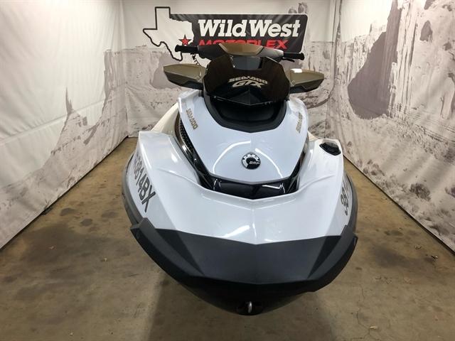 2013 SEADOO GTX155 at Wild West Motoplex