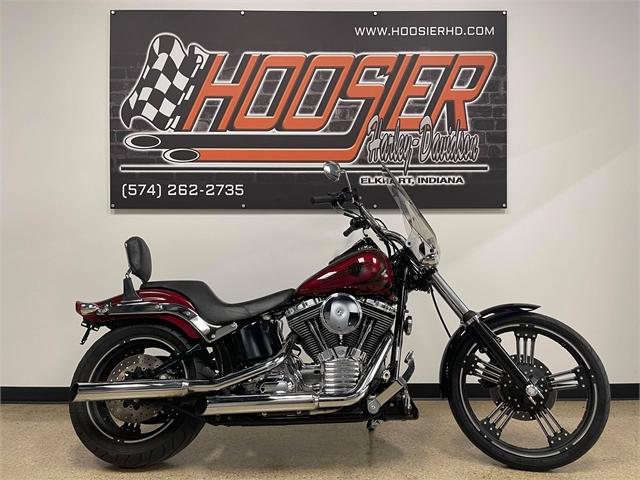 2007 Harley-Davidson Softail Standard at Hoosier Harley-Davidson