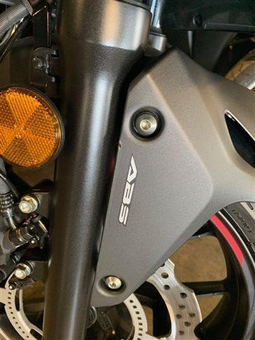 2021 Honda CBR500R ABS ABS at Powersports St. Augustine