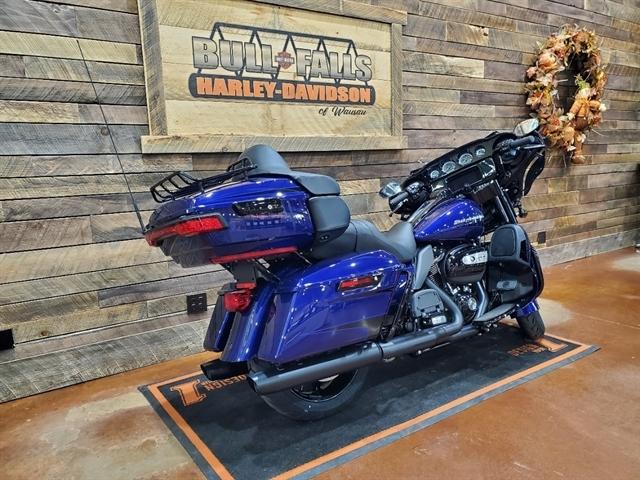 2020 Harley-Davidson Touring Ultra Limited - Special Edition at Bull Falls Harley-Davidson