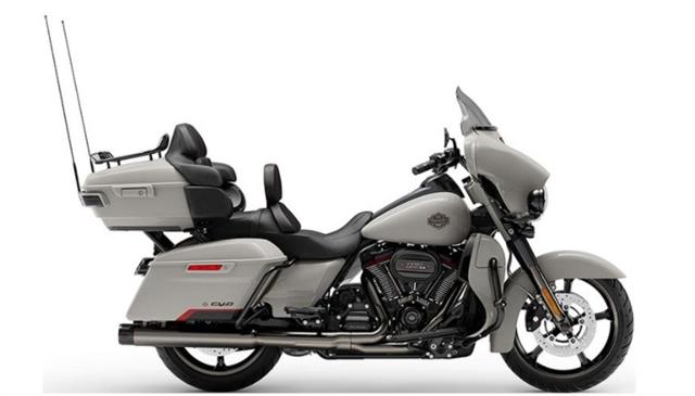 2020 Harley-Davidson CVO CVO Limited at Mike Bruno's Northshore Harley-Davidson