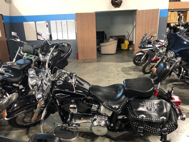 2015 Harley-Davidson Softail Heritage Softail Classic at Quaid Harley-Davidson, Loma Linda, CA 92354