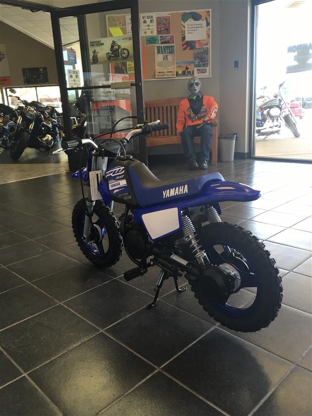 2019 Yamaha PW50 50 at Champion Motorsports, Roswell, NM 88201