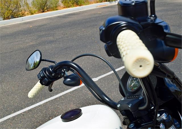 2019 Harley-Davidson Sportster Iron 1200 at Buddy Stubbs Arizona Harley-Davidson