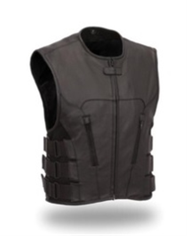 2019 UNIVERSAL COMMANDO VEST at Randy's Cycle, Marengo, IL 60152