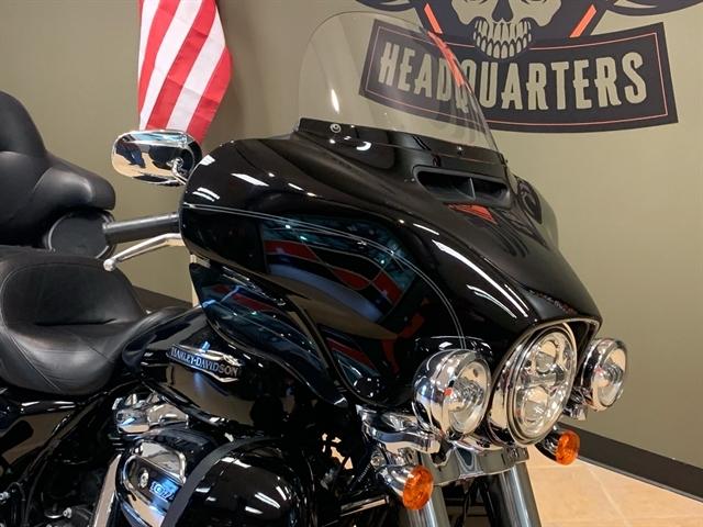 2019 Harley-Davidson Electra Glide Ultra Classic at Loess Hills Harley-Davidson