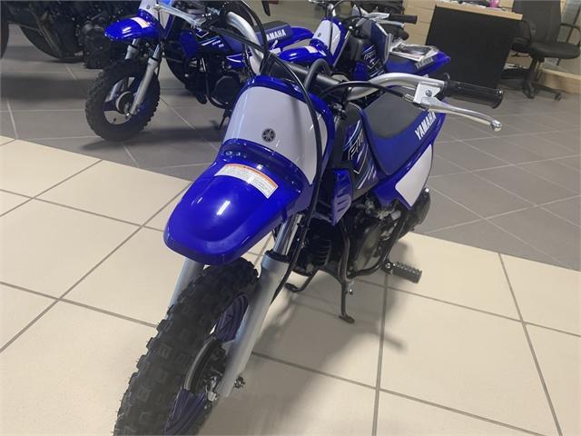 2021 Yamaha PW 50 at Star City Motor Sports
