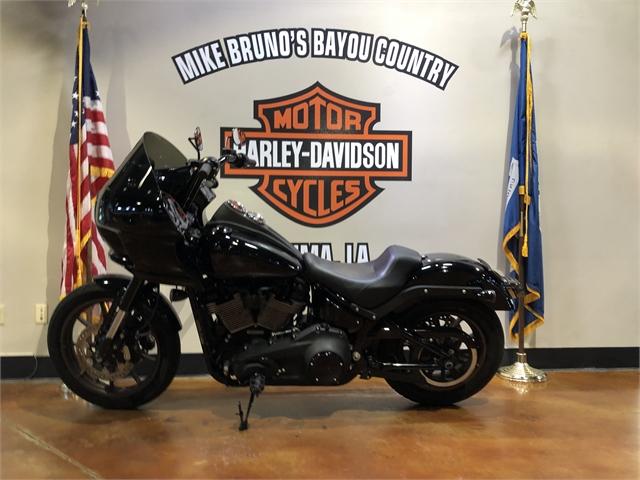 2020 Harley-Davidson Softail Low Rider S at Mike Bruno's Bayou Country Harley-Davidson
