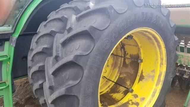 2014 John Deere 6150R at Keating Tractor