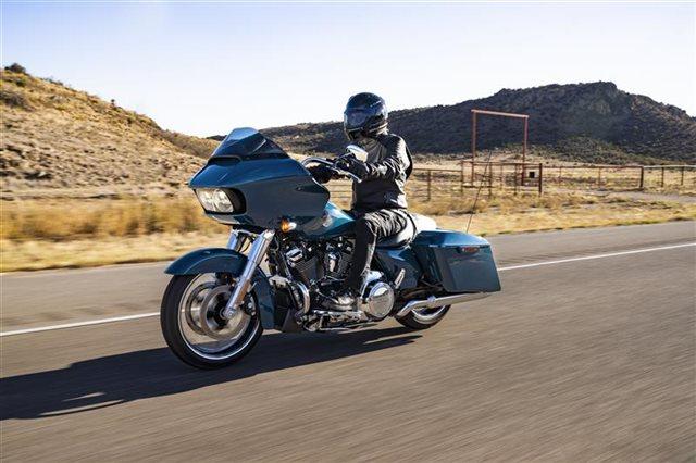 2021 Harley-Davidson Grand American Touring Road Glide Special at Fresno Harley-Davidson