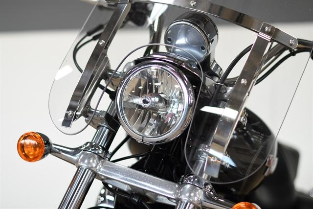 2014 Harley-Davidson Sportster SuperLow 1200T at Destination Harley-Davidson®, Tacoma, WA 98424