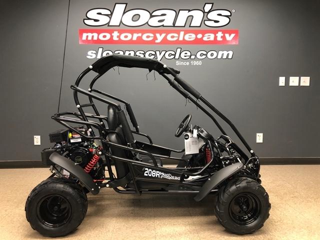 2021 Hammerhead Off-Road Mudhead 208R Mudhead 208R at Sloans Motorcycle ATV, Murfreesboro, TN, 37129