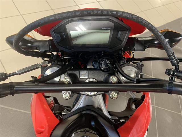 2020 Honda CRF250L 250L at Star City Motor Sports