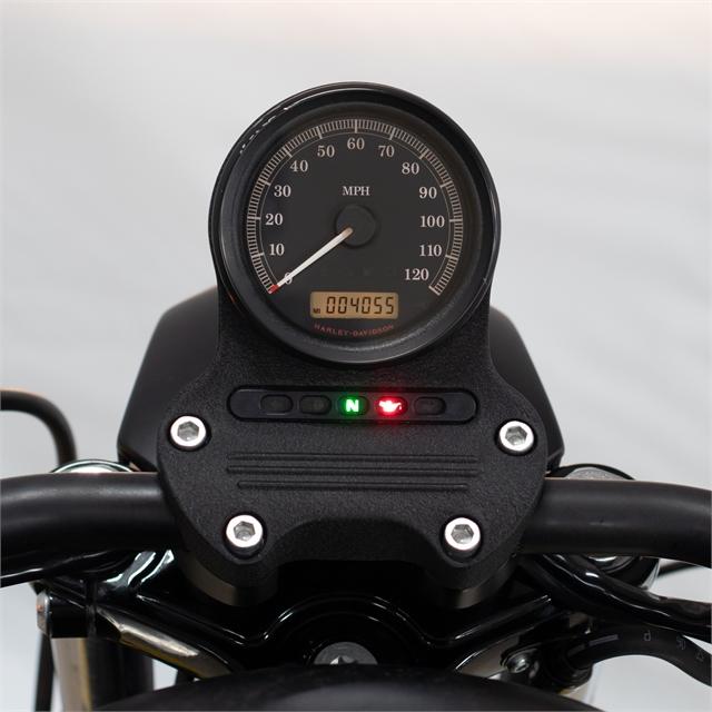 2013 Harley-Davidson Sportster 883 at Mike Bruno's Northshore Harley-Davidson