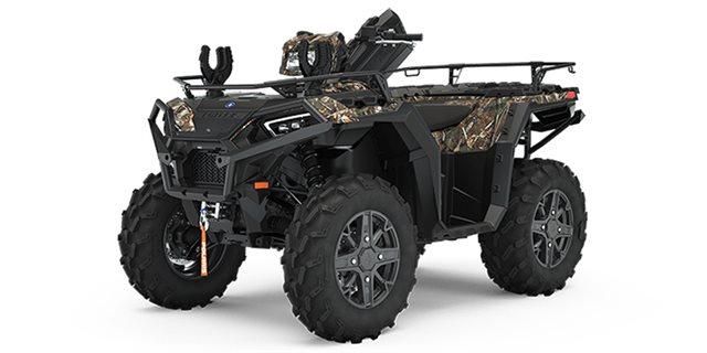 2020 Polaris Sportsman XP 1000 Hunter Edition at Midwest Polaris, Batavia, OH 45103