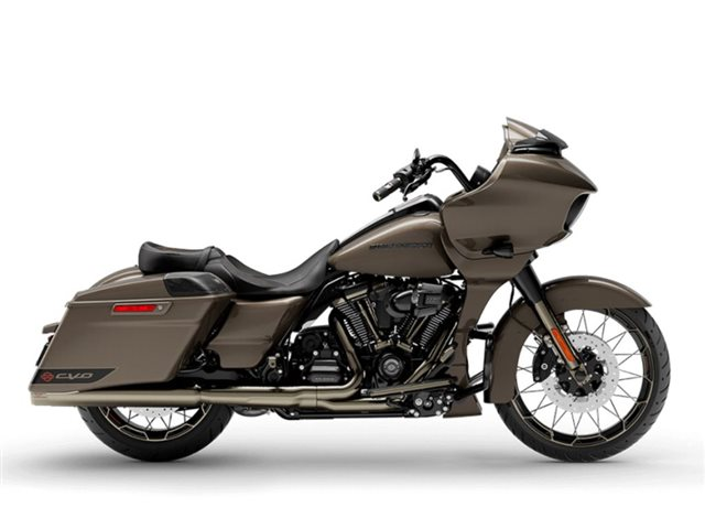 2021 Harley-Davidson Touring FLTRXSE CVO Road Glide at Gasoline Alley Harley-Davidson (Red Deer)