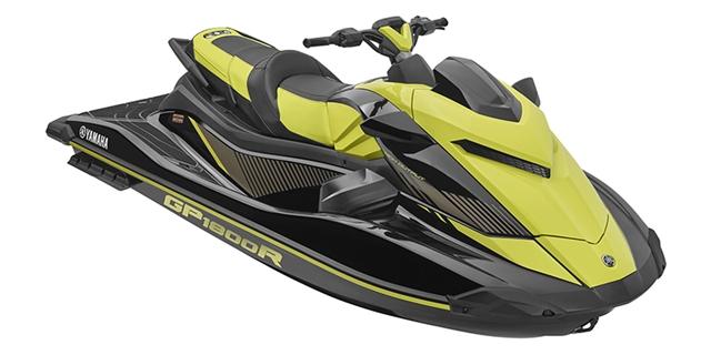 2022 Yamaha WaveRunner GP 1800R HO at Friendly Powersports Baton Rouge