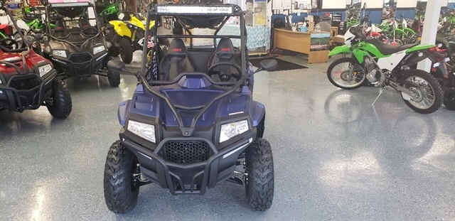 2018 SSR 170RS at Thornton's Motorcycle - Versailles, IN