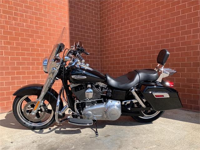 2012 Harley-Davidson Dyna Glide Switchback at Arsenal Harley-Davidson