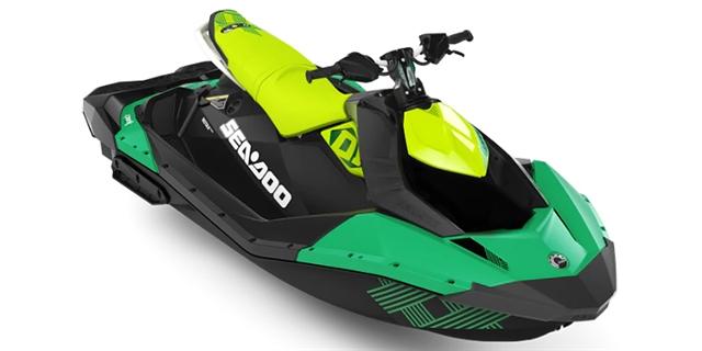 2020 Sea-Doo TRIXX 3-Up at Riderz