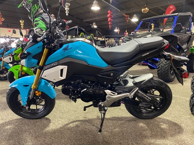 2020 Honda Grom Base at Dale's Fun Center, Victoria, TX 77904