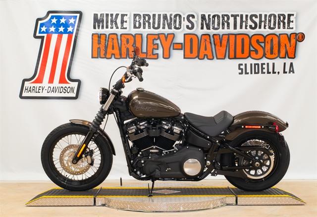 2020 Harley-Davidson FXBB at Mike Bruno's Northshore Harley-Davidson