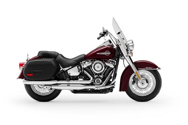 2020 Harley-Davidson Softail Heritage Classic at Gasoline Alley Harley-Davidson of Kelowna