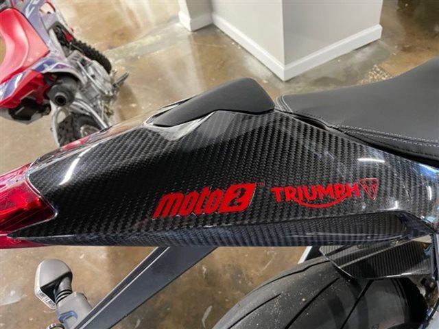 2020 Triumph #DAYTONAMOTO2LE Moto2 765 at Powersports St. Augustine