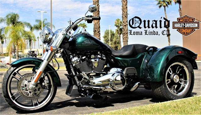 2021 Harley-Davidson Trike Freewheeler at Quaid Harley-Davidson, Loma Linda, CA 92354